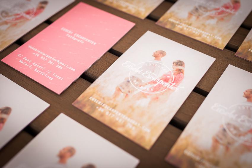 Diseño de marcas con encanto The Visual Corner