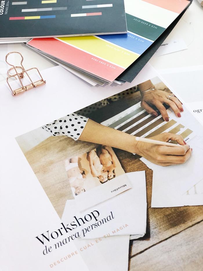 Descubre la esencia de tu marca personal con The Visual Corner